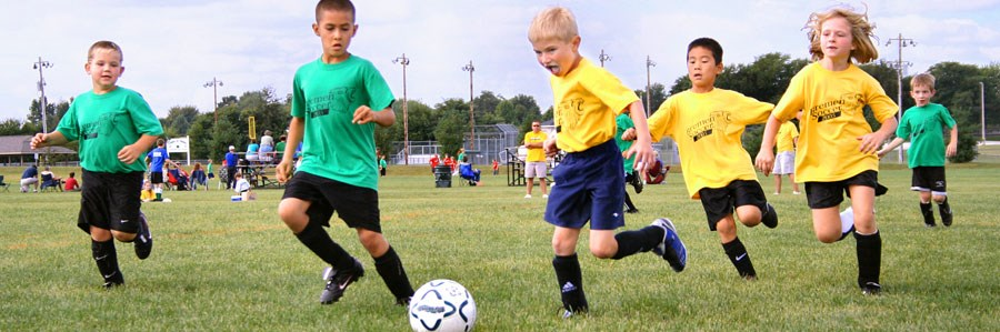 Image result for ورزش در نوجوانی